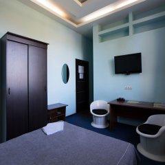 Гостиница Antey комната для гостей фото 2