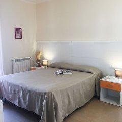 Отель Agriturismo Bini Сарцана комната для гостей фото 2