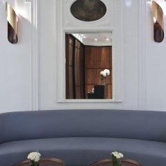 Отель Hôtel Vernet Франция, Париж - 3 отзыва об отеле, цены и фото номеров - забронировать отель Hôtel Vernet онлайн комната для гостей фото 4