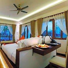 Azumi Villa Hotel в номере фото 2