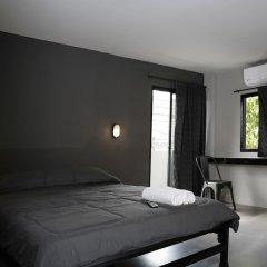 Отель S heaven комната для гостей фото 5