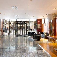 Отель Sansi Diputacio интерьер отеля