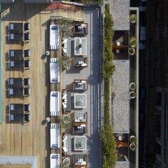 Отель FRESH Афины питание фото 2