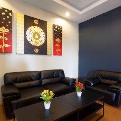 The Allano Phuket Hotel комната для гостей фото 12