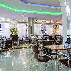 Гостиница Измайлово Бета гостиничный бар фото 2