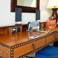 Отель Pullman Dakar Teranga удобства в номере