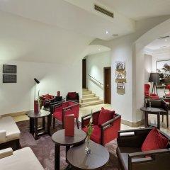 Отель Austria Trend Rathauspark Вена гостиничный бар