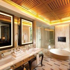Отель Conrad Koh Samui Residences Таиланд, Самуи - отзывы, цены и фото номеров - забронировать отель Conrad Koh Samui Residences онлайн ванная