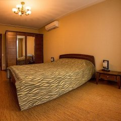 Апарт-отель Sharf 4* Стандартный номер фото 35