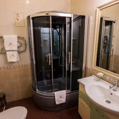 Гостиница Корона ванная фото 2