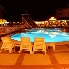 Alenz Suite Турция, Мармарис - отзывы, цены и фото номеров - забронировать отель Alenz Suite онлайн бассейн фото 3