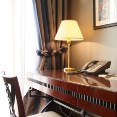Piraeus Theoxenia Hotel удобства в номере фото 2