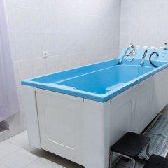 Отель Jermuk Olympia Sanatorium ванная фото 2