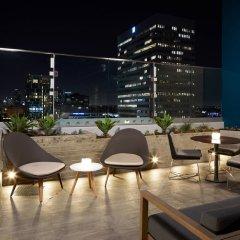 Отель AC Hotel by Marriott Beverly Hills США, Лос-Анджелес - отзывы, цены и фото номеров - забронировать отель AC Hotel by Marriott Beverly Hills онлайн питание