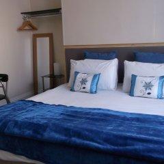 Отель Boydens Guest House Великобритания, Кемптаун - отзывы, цены и фото номеров - забронировать отель Boydens Guest House онлайн комната для гостей фото 4