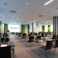 Отель RAINERS Вена помещение для мероприятий