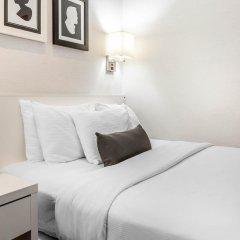 Отель The GEM Hotel - Chelsea США, Нью-Йорк - отзывы, цены и фото номеров - забронировать отель The GEM Hotel - Chelsea онлайн комната для гостей фото 2