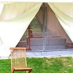 Отель Khao Kheaw es-ta-te Camping Resort & Safari фото 7