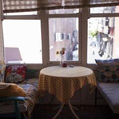 My Happy Home Hostel Турция, Измир - отзывы, цены и фото номеров - забронировать отель My Happy Home Hostel онлайн балкон