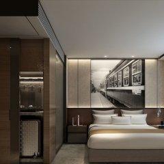 Guangdong Baiyun City Hotel спа фото 2