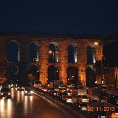 Отель The Suite Istanbul