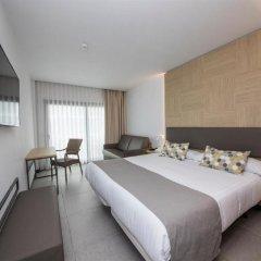 Hotel Cap Negret комната для гостей фото 3