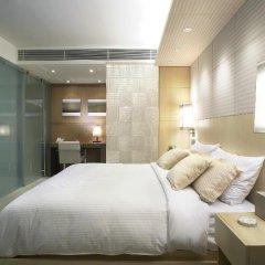 Lotte Hotel Seoul 5* Стандартный номер с различными типами кроватей фото 8