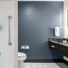 Отель Fairfield Inn And Suites By Marriott Columbus West Колумбус ванная фото 2