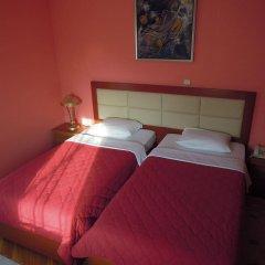 Sucevic Hotel комната для гостей