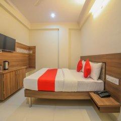 OYO 24565 Hotel Morgan комната для гостей фото 5