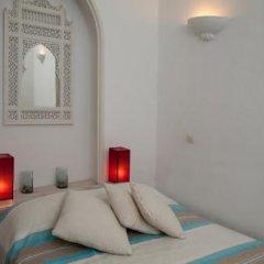 Отель Riad Senso Марокко, Рабат - отзывы, цены и фото номеров - забронировать отель Riad Senso онлайн комната для гостей фото 4