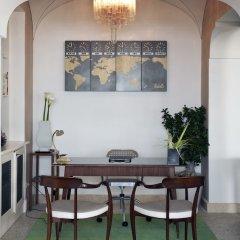 Отель Capri Tiberio Palace удобства в номере фото 2