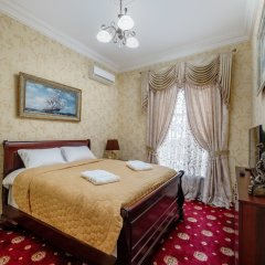Гостиница Art Suites on Deribasovskaya 10 Украина, Одесса - отзывы, цены и фото номеров - забронировать гостиницу Art Suites on Deribasovskaya 10 онлайн комната для гостей фото 4