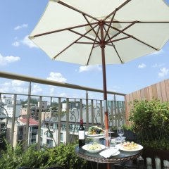 Hotel Foreheal балкон