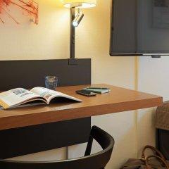 Отель Scandic Webers Копенгаген удобства в номере фото 2