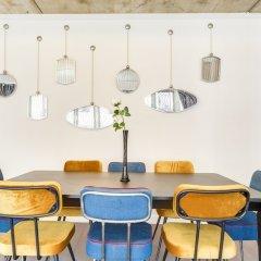 Апартаменты Sweet inn Apartments Galeries Lafayette-St Lazarre питание