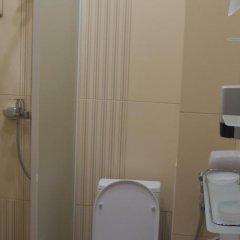 Гостиница Флагман ванная