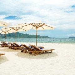 Boton Blue Hotel & Spa пляж
