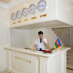 Отель Karat Inn Азербайджан, Баку - отзывы, цены и фото номеров - забронировать отель Karat Inn онлайн детские мероприятия фото 2