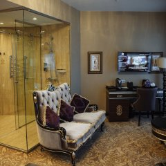 Бутик-отель Majestic Deluxe Санкт-Петербург фото 4