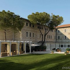 Отель Terme di Saturnia Spa & Golf Resort
