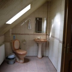 Гостевой Дом Генерал ванная