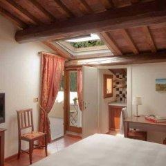 Отель Relais La Corte di Cloris удобства в номере фото 2