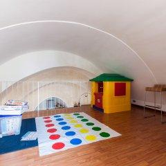 Отель La Corte Vetere Матера детские мероприятия фото 2