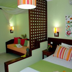 Philoxenia Hotel Apartments комната для гостей