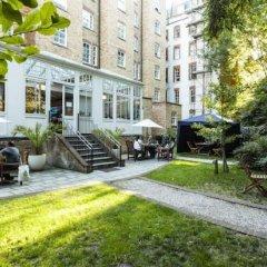 Отель NH London Kensington фото 3