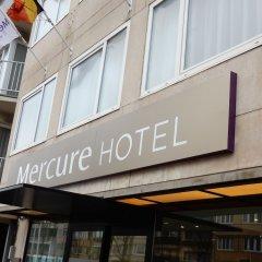 Отель Mercure Oostende Бельгия, Остенде - 1 отзыв об отеле, цены и фото номеров - забронировать отель Mercure Oostende онлайн фото 5