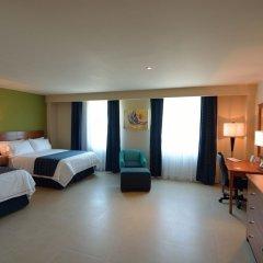 Отель Holiday In Express Cabo San Lucas Кабо-Сан-Лукас удобства в номере фото 2