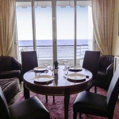 Отель La Floride Promenade des Anglais Франция, Ницца - отзывы, цены и фото номеров - забронировать отель La Floride Promenade des Anglais онлайн комната для гостей