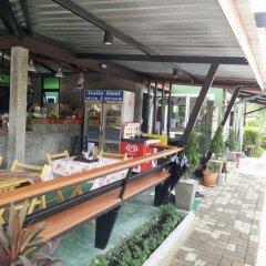 Отель Riviera Boutique House Ланта питание фото 3